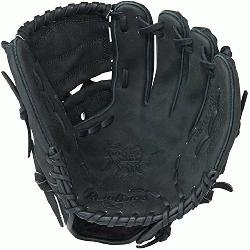 art of the Hide Baseball Glove 11.75 inch PRO1175BPF Right Hand Throw  Rawlings-p