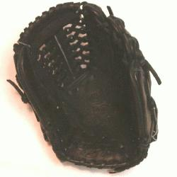 t of the Hide PRO12MTM 12 Inch Baseball Glove w Mesh