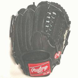 wlings Heart of the Hide PRO12MTM 12 Inch Baseball Glove w Mesh Back Right Handed Throw  Rawlings H