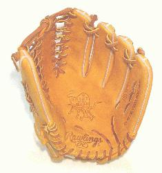 O12TC Heart of the Hide Baseball Glove is 12