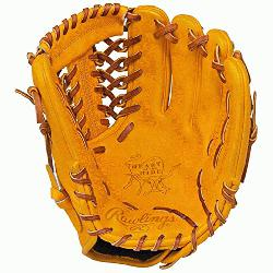 of the Hide Baseball Glove 11.5 inch PRO200-4GT Right Handed Throw  The Heart of th