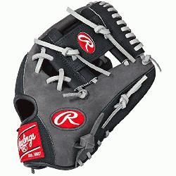 art of the Hide Dual Core Baseball Glove 11.5 PRO202GBPF Right-Hand-Throw  Rawlings-paten