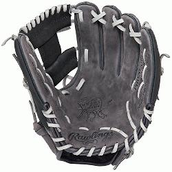 art of the Hide Dual Core Baseball Glove 11.5 PRO202GBPF Right