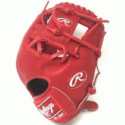 lings Heart of the Hide. Pro I Web. Indent Red Heart of Hide Leather. Standard