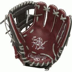 Constructed from Rawlings' world-renowned Heart o