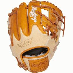 The Rawlings Pro Label collection carr