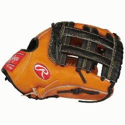Hide baseball glove