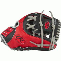 trade; web is typically used in middle infielder gloves Infield glove 60% player break-in Recommend