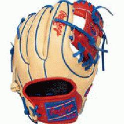 Hide baseball glove features a 31 pattern which means the hand opening has a more narrow