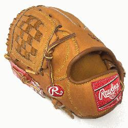 of the Hide PRO6XBC Baseball Glove Left Handed Throw  Classic Remake exclusive to Ba