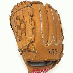 the Hide PRO6XBC Baseball Glove Left Handed Throw  Classic Remake