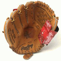 ings Heart of the Hide PRO6XBC Baseball Glov