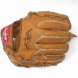 the Hide PRO6XBC Baseball Glove Left Handed Throw  Classic Remake exclusive to Ballgloves this Rawl