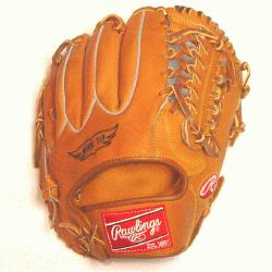 art of Hide PRO6XTC 12 Baseball Glove Right Handed Throw  Rawlings PRO6XTC Pattern ex