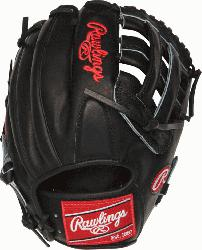rt of the Hide Corey Seager Gameday Pattern 11.5 inch baseball glove. Pro H
