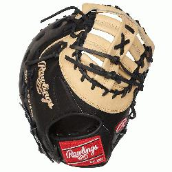 -inch Heart of the Hide first base glove is perfect for high caliber first basemen in