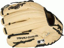 he 2021 Heart of the Hide 11.5-inch I-web glove is c