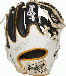 ielders the 11.5-inch Rawlings