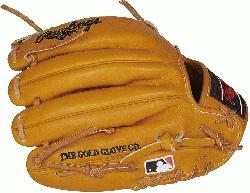 span>Rawlings all new Heart of the Hide R2G gloves featur