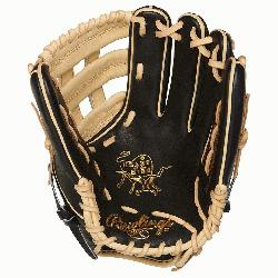 ro H Web Narrow Fit Pattern Ideal For Smaller Hands Heart of the Hide Steer Leather Redesigned H