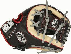 Heart of the Hide R2G infield glove provides the serious infielder with an unmatched facto