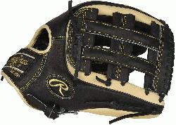 >Rawlings all new Heart of the Hide R2G gloves feature little to no break in required for a