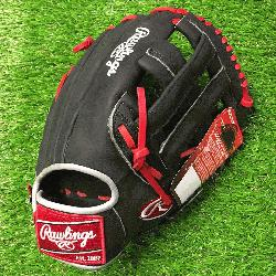 Rawling Heart of the Hide 12.5 inch Baseball Glove PRO301.</p>
