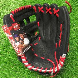 >Rawling Heart of the Hide 12.5 in