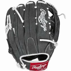 Series gloves combine pro patterns with moldable padding provid