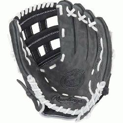 Pro Series gloves combine pro patterns with moldable padding providing an easy breakin proces
