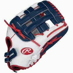 anced patterns of the updated Liberty Advanced series from Rawlings are designed to