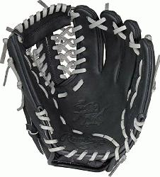 Hide174 Dual Core fielders gloves are designed with patented positionspecifi
