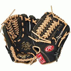 lings PRO204DCB Heart of the Hide 11.5 inch Dual Core Baseball Glove Right Handed