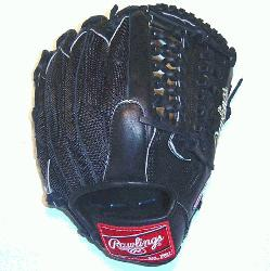 O3034M Heart of the Hide 12.75 Mesh Back Baseball Glove Right Hand Throw  This Hear