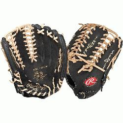 O601DCC Heart of the Hide 12.75 inch Dual Core Baseball Glove Left Hand Throw  This