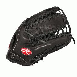 O601JB Heart of the Hide 12.75 inch Baseball Glove Right Handed Throw  T