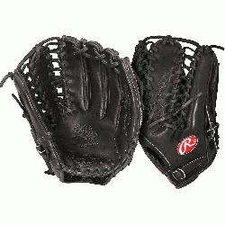 601JB Heart of the Hide 12.75 inch Baseball Glove Right Handed Throw  This Heart of