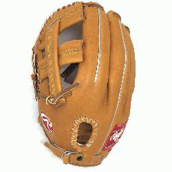 lings PRO6HF 12 Inch Heart of the Hide Baseball Glove Left Hand Throw  Rawlings