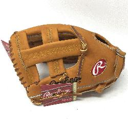 gs PRO6HF 12 Inch Heart of the Hide Baseball Glove Left H