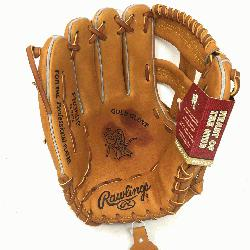 Rawlings PRO6HF 12 Inch Heart of the Hide Baseball Glove Left Hand Throw  Rawlings Heart of the
