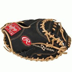 ings PROCM33DCB Heart of the Hide 33 inch Dual Core Catcher