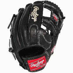 drian Beltre Game Day Heart of the Hide baseball glove featur