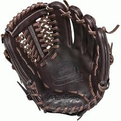 75-4MO Pro Preferred Mocha 11.75 inch Baseball Glove Right Handed Throw  This Pro Preferred baseb