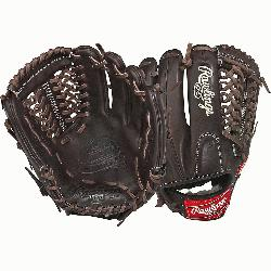MO Pro Preferred Mocha 11.75 inch Baseball Glove Right Handed Throw  This Pro Preferred base