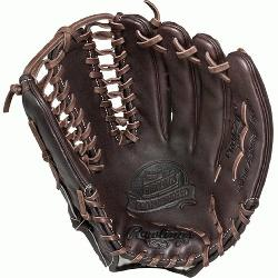 ROS27TMO Pro Preferred Mocha 12.75 inch Baseball Glove Right Handed Throw  This Pro Preferr