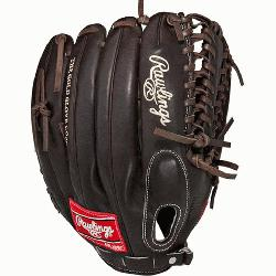 27TMO Pro Preferred Mocha 12.75 inch Baseball Glove Right Handed Throw  This Pro