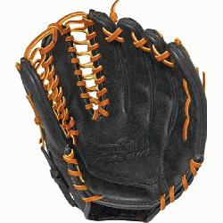 Premium Pro 12.75 inch Baseball Glove PPR1275 Right Hand Throw  The S