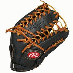 o 12.75 inch Baseball Glove PPR1275 Right Hand Throw  The Solid Core