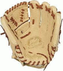 Pro Preferred line of baseball gloves from Rawlings are