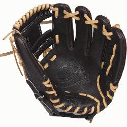 lean supple kip leather Pro Preferred® series gloves break